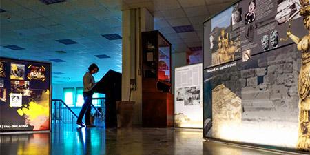 Μουσείο Ιατρικής, Πανεπιστήμιο Κρήτης
