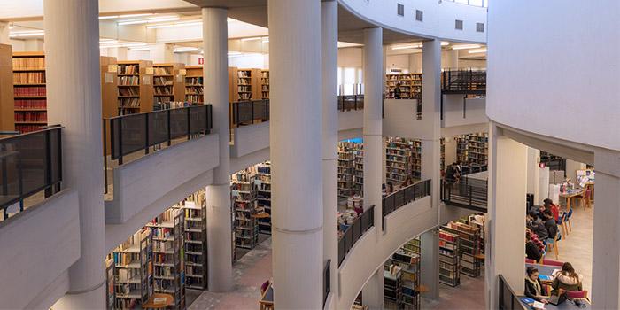 Βιβλιοθήκη Ρεθύμνου