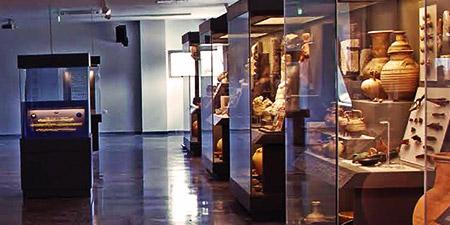 Μουσείο Αρχαίας Ελεύθερνας